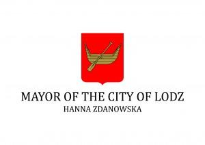 Mayor of the City of Lodz Hanna Zdanowska